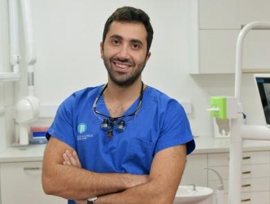 Dr. Andreas Makridis